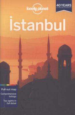 İstanbul / written and researched by Virginia Maxwell