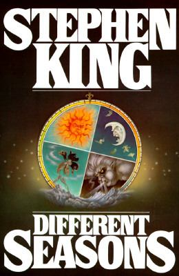 Different seasons / Stephen King