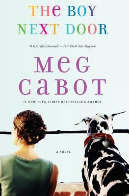 The boy next door / Meg Cabot