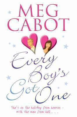 Every boy's got one / Meg Cabot