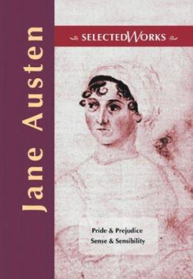 Pride and prejudice ; Sense and sensibility