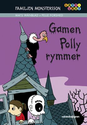 Gamen Polly rymmer