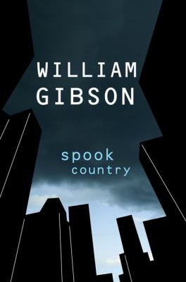 Spook country