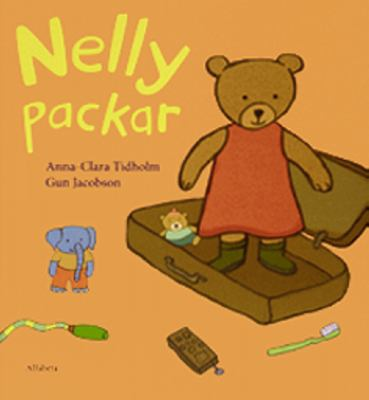 Nelly packar