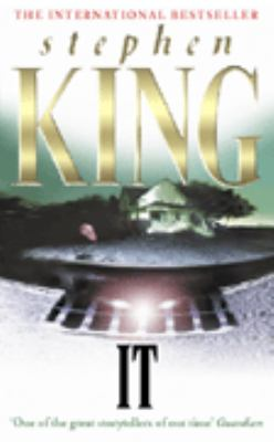 It / Stephen King.