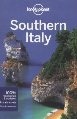 Southern Italy / written and researched by Cristian Bonetto, Gregor Clark, Helena Smith