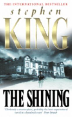 The shining / Stephen King.