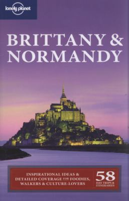 Brittany & Normandy