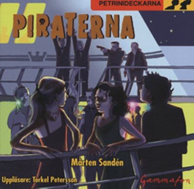 Piraterna