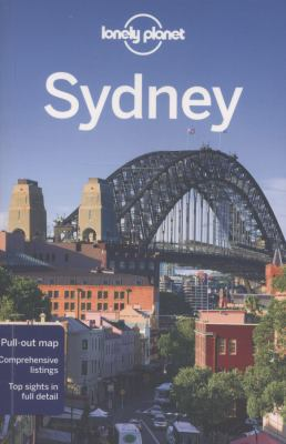 Sydney / written and researched by Peter Dragicevich