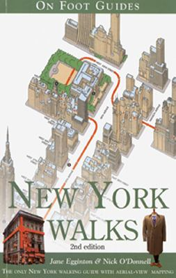 New York walks
