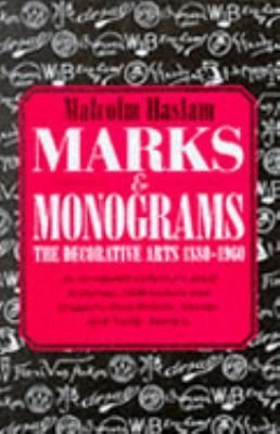 Marks & monograms