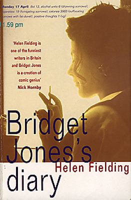 Bridget Jones's diary : a novel / Helen Fielding