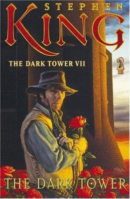 The dark tower / Stephen King ; illustrated by Michael Whelan