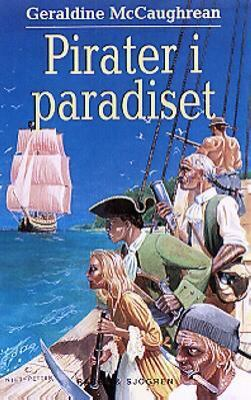 Pirater i paradiset
