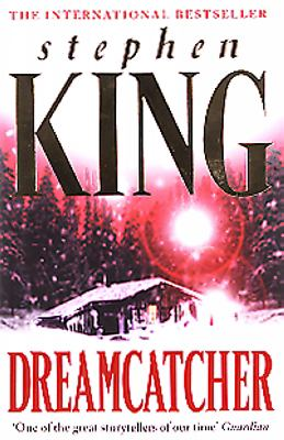Dreamcatcher / Stephen King