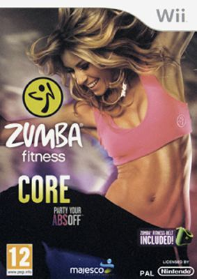 Zumba fitness core [Elektronisk resurs] : party your abs off