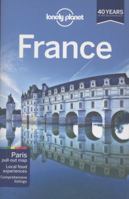 France / [written and researched by Nicola Williams ...]