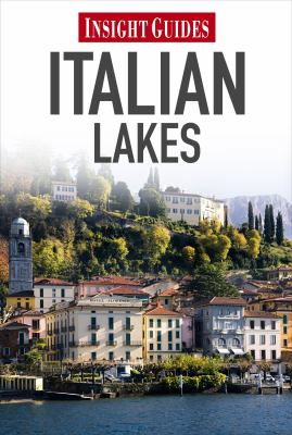 Italian lakes / [publishing manager Rachel Fox]