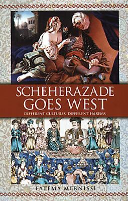 Scheherazade goes west