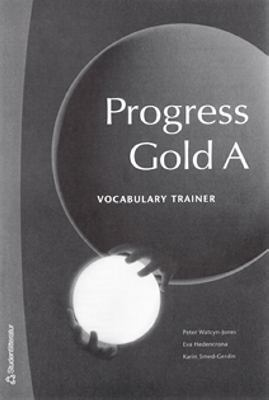 Progress gold: A. : Vocabulary trainer