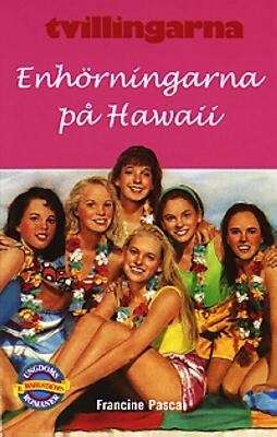 Enhörningarna på Hawaii