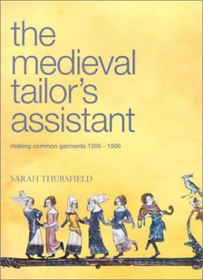 The Medieval tailor´s assistant