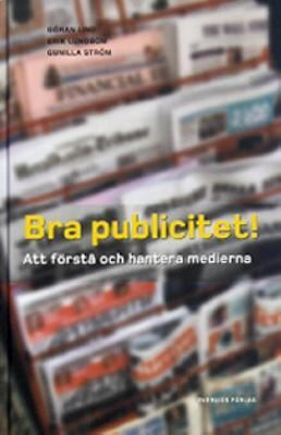 Bra publicitet!