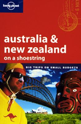 Australia & New Zealand on a shoestring / Paul Smitz ...