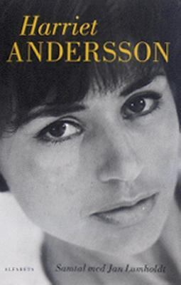 Harriet Andersson