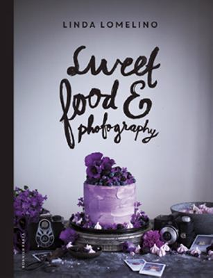 Sweet food & photography
