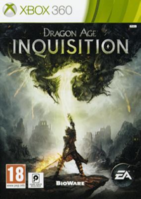 Dragon age - Inqusition [Elektronisk resurs]