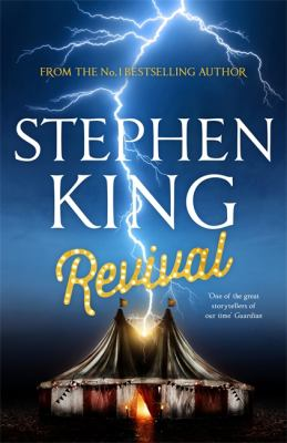 Revival / Stephen King