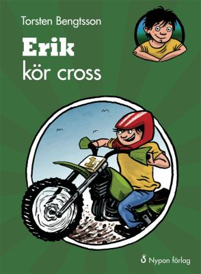 Erik kör cross