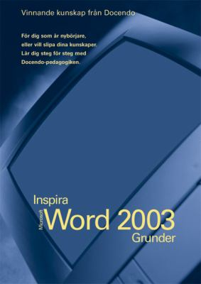Word 2003