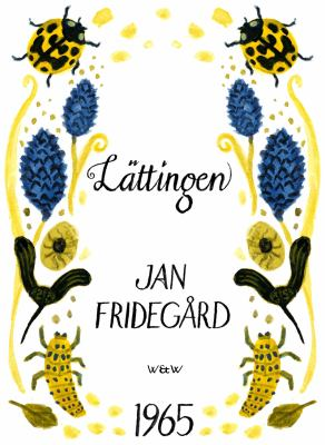 Lättingen [Elektronisk resurs] / Jan Fridegård