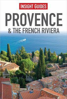 Provence and the French Riviera