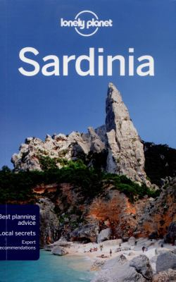 Sardinia / written and researched by Kerry Christiani, Duncan Garwood