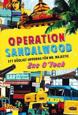 Operation Sandalwood
