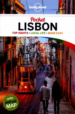 Pocket Lisbon : top sights, local life, made easy / Kerry Christiani