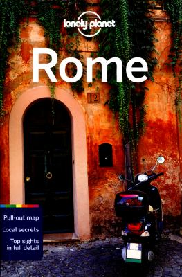 Rome / written and researched by Abigail Blasi, Duncan Garwood