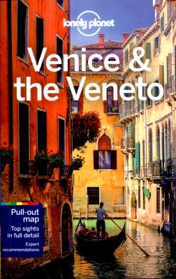 Venice & the Veneto / written and researched by Cristian Bonetto, Paula Hardy