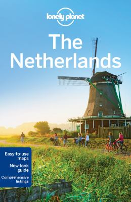 The Netherlands / written and researched by Catherine Le Nevez, Daniel C. Schechter