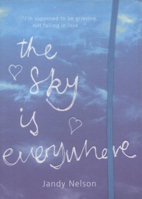 The sky is everywhere