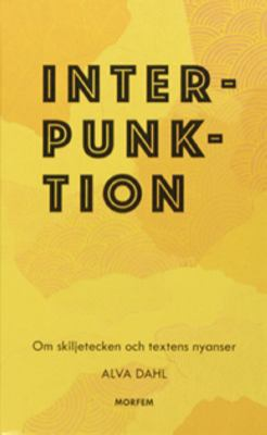 Interpunktion