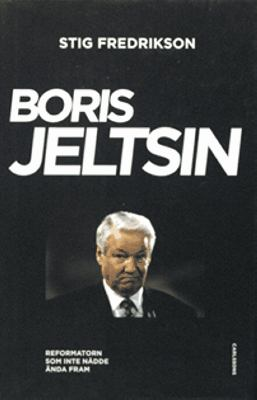 Boris Jeltsin
