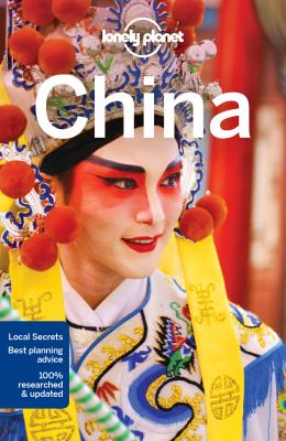 China / written and researched by Damian Harper ...