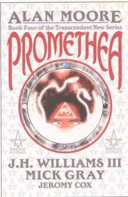 Promethea: Book 4