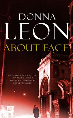 About face / Donna Leon