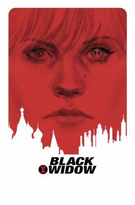 Black Widow: Vol. 1, The finely woven thread